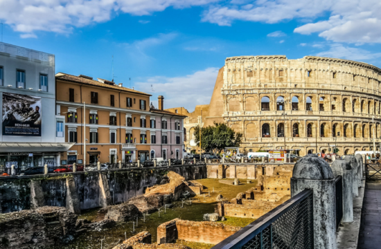 Italy in the eyes of an ATS Travel Agent Blog