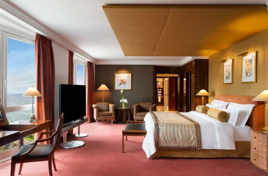 Hotel Accommodation with Ats Travel